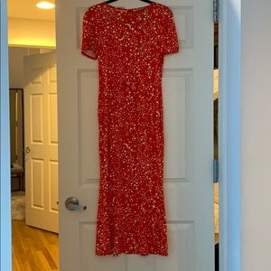 The best maternity dress